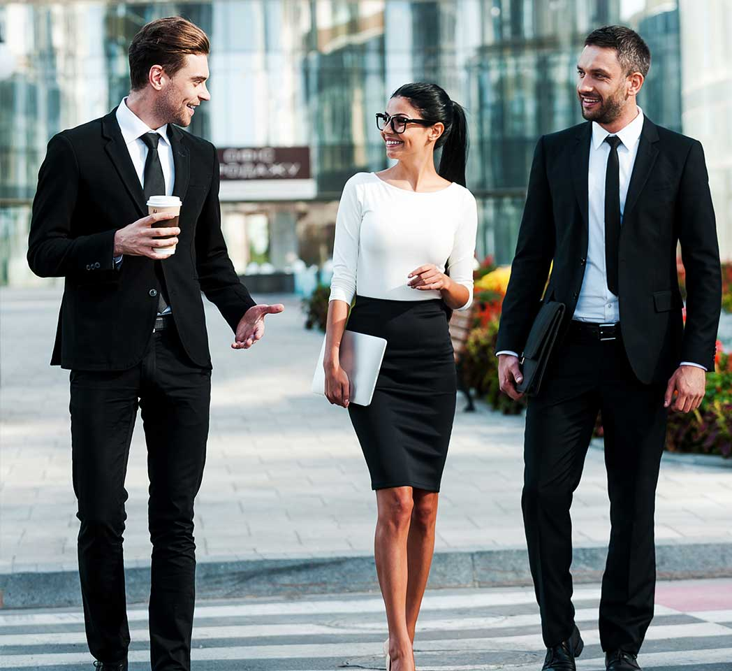 Luxe City Center Business Meeting and Events