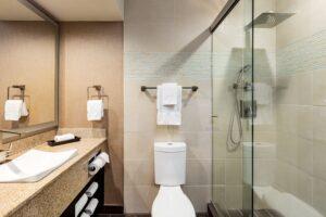 E-Central Standard Bathroom